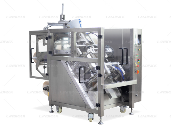 inclined packaging machines