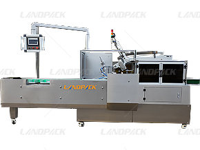 masks box packing machine