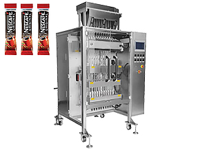 coffee stick packing machine