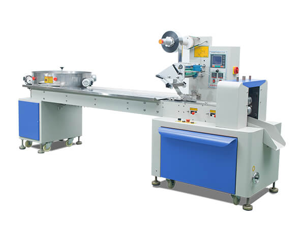 Confectionery Packing Machine