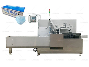 N95 Box Cartoning Packing Machine
