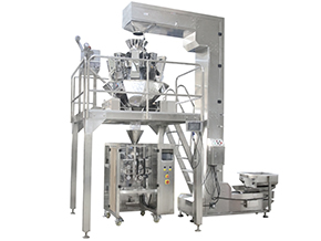 Multi-Head Weigher Packaging Machine
