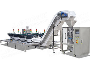 hardware counting packing machine
