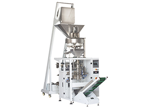 Grain Packaging Machinery
