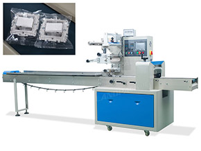 Hardware Accessories Packing Machine
