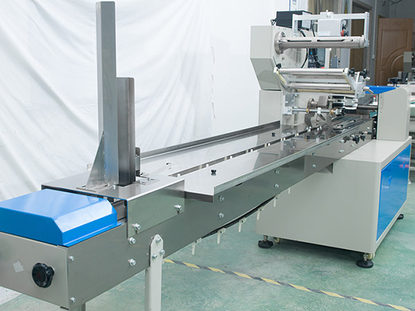 disposable mask packing machine