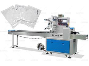 N95 Mask vacuum packing machine