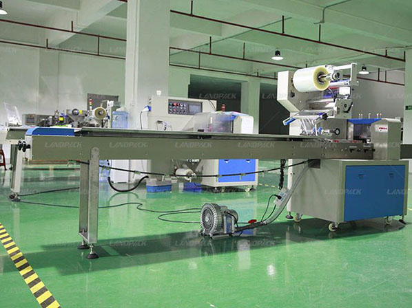face Mask Vacuum Packing Machine
