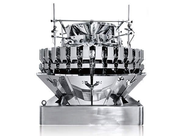 multihead weigher for sale