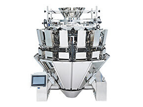 14 Heads Multihead Weigher