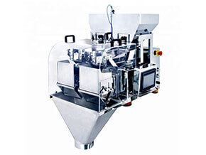 multi weigher