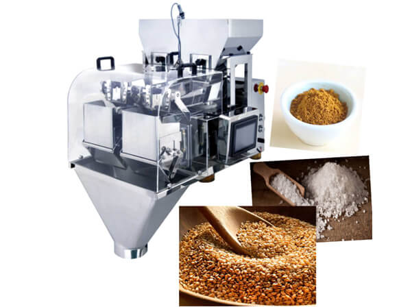 multihead weigher price