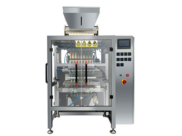 Sachet packing machine for sale