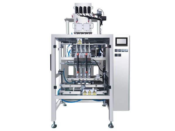 Sachet packing machine