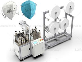 n95 mask making machine