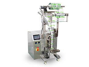 coffee Packaging Machinery