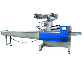 towel Packaging Machine