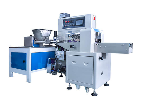 tissue Packaging Machine