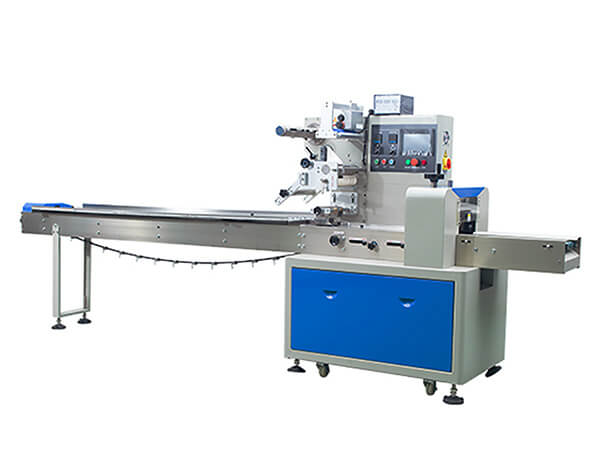 pies packing machine